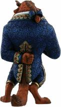 """10.5"""" Beast Figurine from the Disney Showcase Collection Beauty and the Beast image 4"""