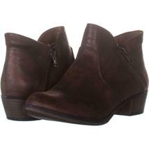 Jewel Badgley Mischka Morley Ankle Strap Heels 880, Gold Metal , 11 US - $28.79