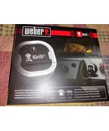 Weber® iGrill® 3 Digital Bluetooth Thermometer NEW IN BOX - $65.00