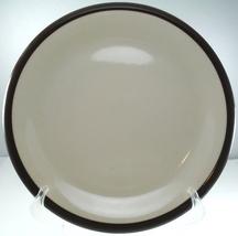 Sango Simplicity Brown 366 Salad Plate - $11.99