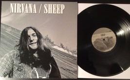 NIRVANA Sheep- new Vinyl LP grunge - $20.00