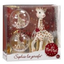 Sophie la Girafe My First Christmas Teether Gift Set - $47.38