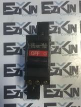 MATSUSHITA CP-C BAC112205 CIRCUIT PROTECTOR 20A 220VAC - $20.37