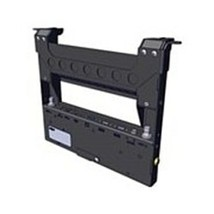 Havis DS-DELL-612-2 Docking Station with Dual Pass-through Antenna - Lat... - $259.72