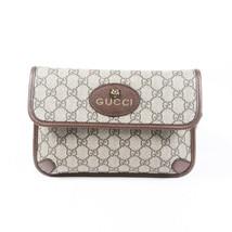 Gucci GG Supreme Monogram Belt Bag - $855.00