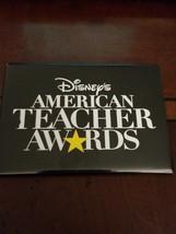 Disney Store Associate Walt Disney American Teacher Awards Pin - $2.92