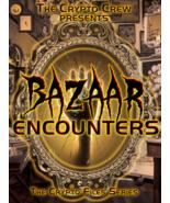 Bazaar Encounters (DVD,2019) History/Para Investigation - $9.90