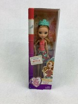 "New Ever After High Ashlynn Ella Doll Figure Daughter of Cinderella 11"" Netflix - $19.77"