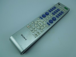 Genuine Sony RM-V310 Universal Remote Control for TV/VCR/DVD/CD Stereo R... - $8.86