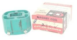CUTLER-HAMMER 1359-2 MAGNET COIL 208V/220V, 60CY, 9-1359-2, 13592