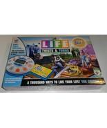 Game of Life Twists and Turns 2007 electronic Lifepod Hasbro - $47.77