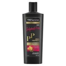 TRESemme Pro Protect Sulphate Free Shampoo, 185ml (Pack of 1) - $12.73