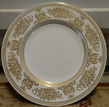 """Wedgwood COLUMBIA GOLD 8 1/8"""" Salad Plate (multiple available) - $18.65"""