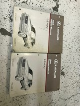 1992 Lexus LS400 LS 400 Service Shop Repair Workshop Manual Set OEM Fact... - $131.62