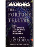 The fortune tellers inside wall streets game of money cassette audiobook kurtz thumbtall