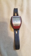 Men's Garmin Forerunner 305 GPS Watch: VERY GOOD QUALITY, NO ATTACHMENTS - $19.79