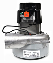 Ametek Lamb 5.7 Inch 2 Stage 120 Volts b/B Tangential Bypass Motor 11963... - $253.48