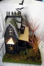 Bethany Lowe Haunted House image 4