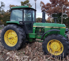 1981 JOHN DEERE 4040S For Sale In Manchester, Connecticut 06040 image 2