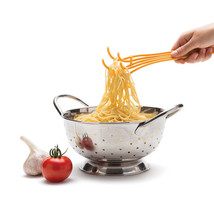 Spaghetti Pasta Serving Home Gifts Dining Bar Kitchen Tools Gadgets Cooking - $22.00
