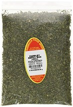 Marshalls Creek Spices Parsley Flakes Refill, 2 Ounce - $19.79
