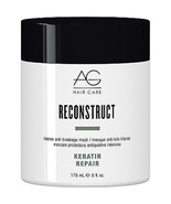 AG Hair Cosmetics Keratin Repair Reconstruct Intense Anti-Breakage Mask 6oz - $45.00