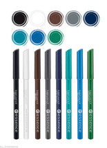 essence the best kajal pencil totally individual style cool and trendy colors  - $6.58