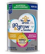Go & Grow by Similac Non-GMO Milk-Based Powder Toddler Drink with HMO (4... - $37.95