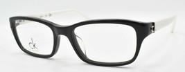 Calvin Klein CK5691 961 Unisex Eyeglasses Frames SMALL 50-17-135 Black & White - $46.43