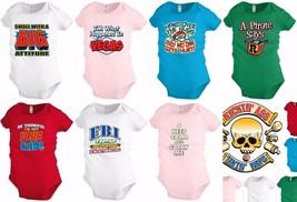Funny Baby shirt Bodysuit Infant Pirate farting problem child Shower par... - $12.99