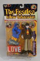 1999 McFarlane Beatles Yellow Submarine Figure Paul McCartney Glove & Lo... - $22.72