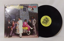 The Time Ice Cream Castle Record Vinyl LP  - $7.13