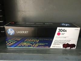 HP Print Cartridge 304A #CC533A - $60.00