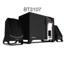 Boytone BT-3107F Wireless Bluetooth Speaker Powerful Bass System with FM - $54.37