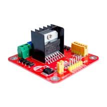 10PCS/LOT L298N Dual Bridge DC stepper Controller Control Motor Driver m... - $31.04