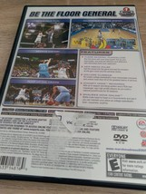 Sony PS2 NCAA March Madness 2005 image 4