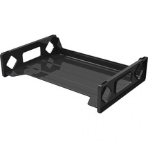 Deflecto Sustainable Office Stackable Letter Tray - $8.07