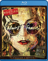 Almost Famous (Blu Ray) (5.1 Dol Dig/5.1 Dts-Hd/Ws/Eng Sdh/Re-Release)