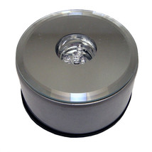 4 inch Round LED Display Stand image 2