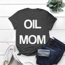 Essential Oil Mom Oils Mom Christmas T- Shirt Birthday Funny Ideas Gift ... - $15.99+