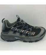 Montrail Womens AT PLUS GTX Trail Hiking Shoes Size US 6 GL2086-010 Blac... - $20.76