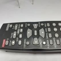 Panasonic N2QAHB000012 DVD Remote DVD-RV21 DVD-RV26 DVD-RV31 DVD-RV41 image 2