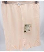 VTG 1940s Stylecraft Panties Tea Rose Pink Rayon  Pin-Up NOS Sz 5 Womens... - $52.08