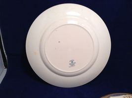 Antique Set of 6 Porcelain Plates by Pareek Johnson Bros England image 6