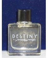 Marilyn Miglin Destiny  Eau de Parfum   - .35 fl oz   - $11.56