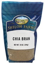 Shiloh Farms Chia Bran -- 10 oz - $12.67