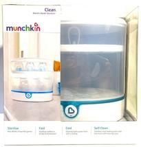 Munchkin Clean Electric Sterilizer MKCL05 - Brand New - $54.98