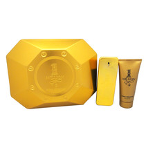 Paco Rabanne 1 Million 2  Pc Gift Set - $235.04
