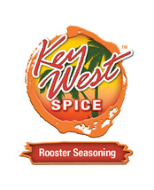 Rooster Seasoning 1/5 oz. - $8.00