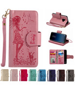 PU Leather Flip Stand Wallet Case & Card Slot Cover for Samsung Galaxy S... - $50.00